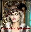 Clockwork Couture Dressup