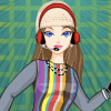 Rap Girl Dressup