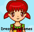 Strawberry Dolly Dressup